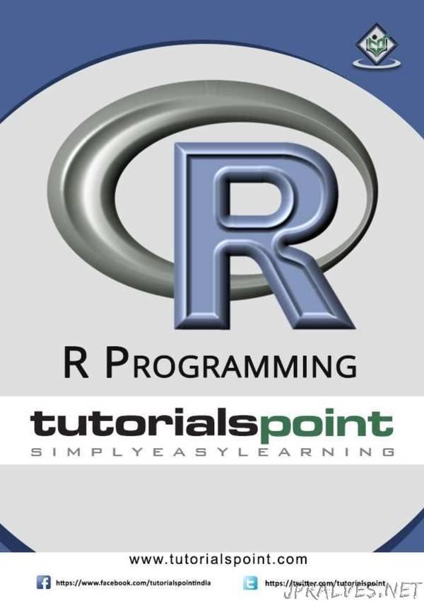 tutorialspoint - R programming