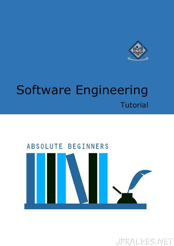 tutorialspoint - Software Engineering Tutorial - jpralves net