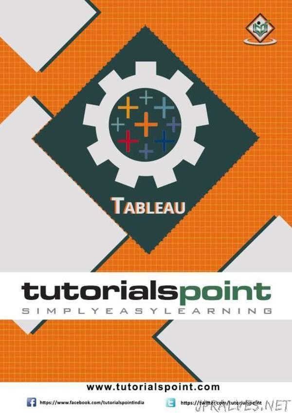 tutorialspoint - Tableau