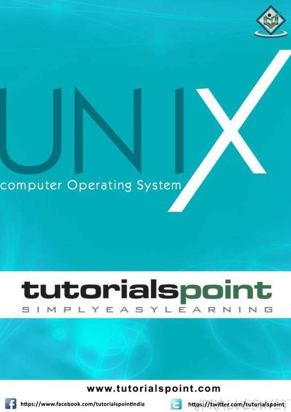 tutorialspoint - Unix computer operating system