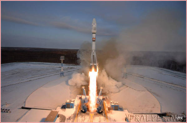 Soyuz fails to deliver 19 satellites from Vostochny