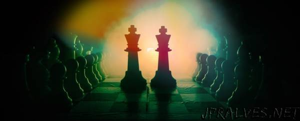 Google's 'superhuman' DeepMind AI claims chess crown