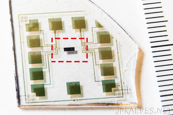 A major step forward in organic electronics