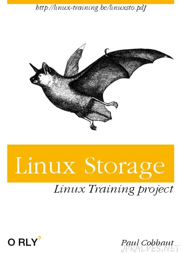 Linux Storage