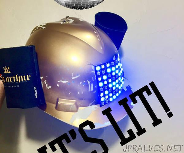 Helm Lit