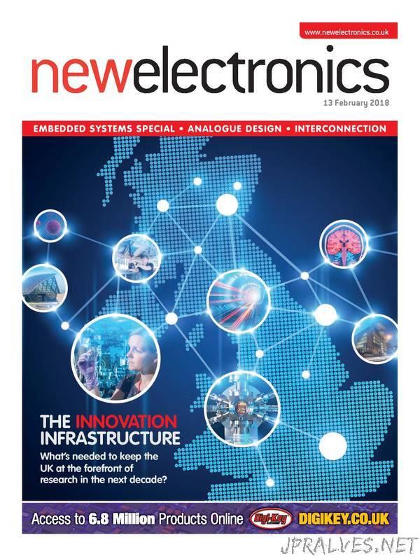newelectronics 13 Fevereiro 2018