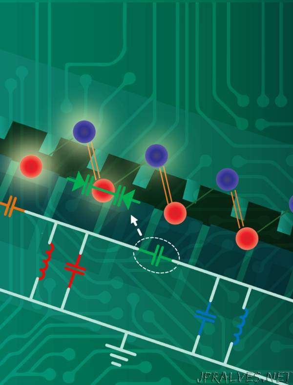 Breakthrough in Circuit Design Makes Electronics More Resistant to Damage and Defects
