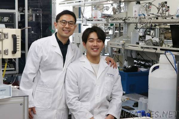 KAIST Succeeds in Producing 50x More Stable Adsorbent