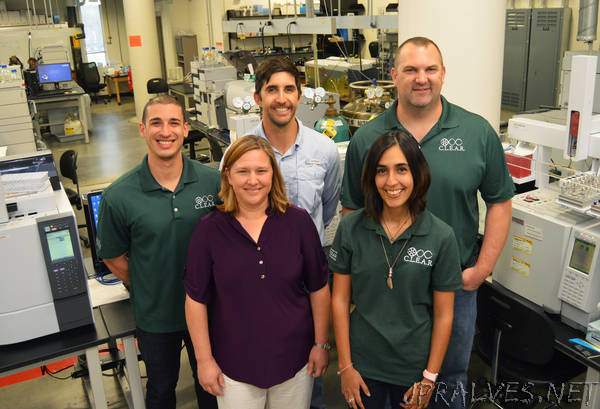 UTA expands efforts to develop water recycling technologies