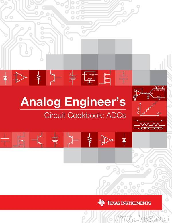 Analog Engineer Circuit Cookbook: ADCs