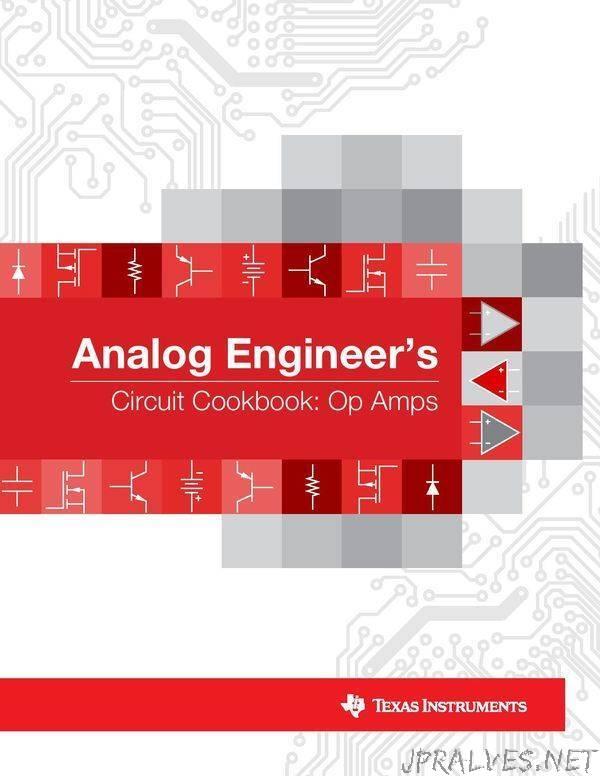 Analog Engineer Circuit Cookbook: Op Amps