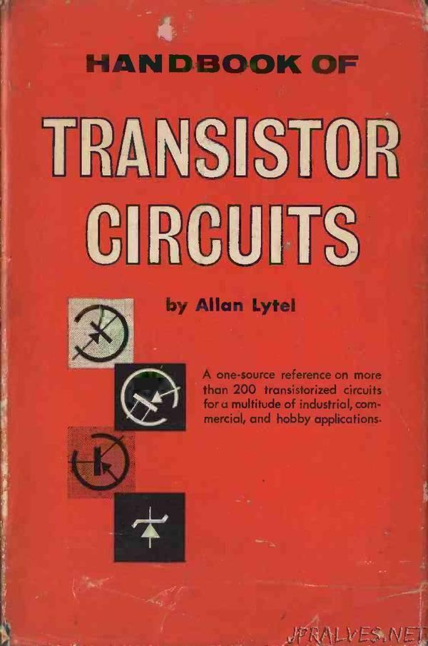 Handbook of Transistor Circuits