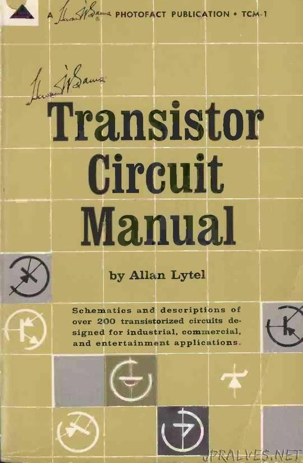 Transistor Circuit Manual