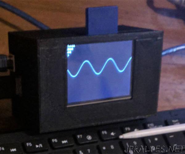 Arduino Mega Based Basic Computer.