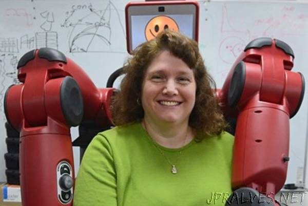 Researchers to Develop Self-Evaluating Robots