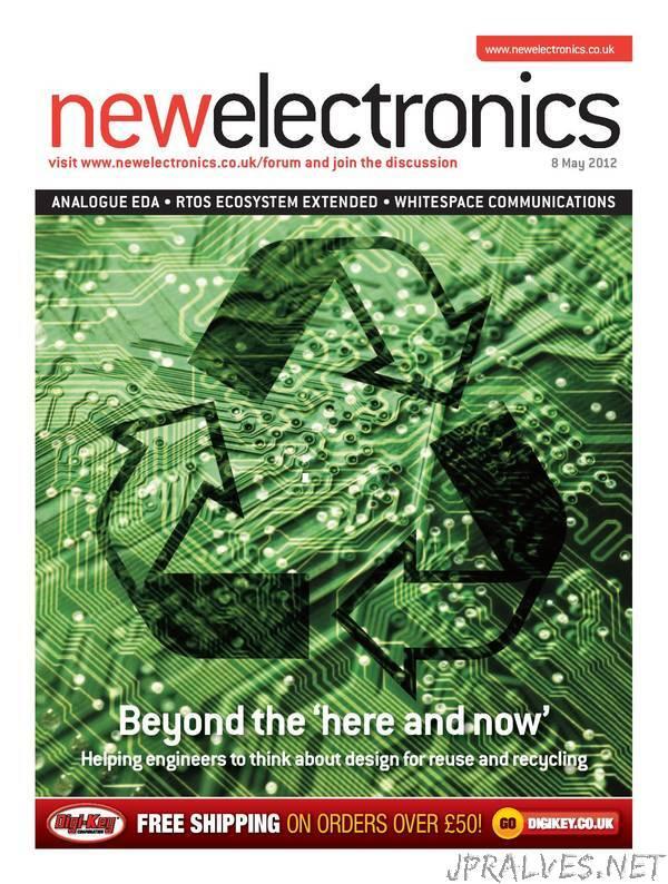 newelectronics 8 Maio 2018