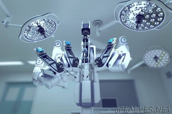 Penn Neurosurgeons and Otolaryngologists Perform First-in-World Robot-Assisted Spinal Surgery