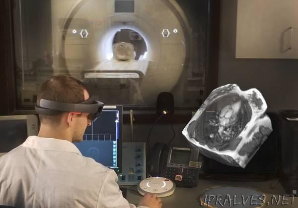 Microsoft Quantum helps Case Western Reserve University advance MRI research