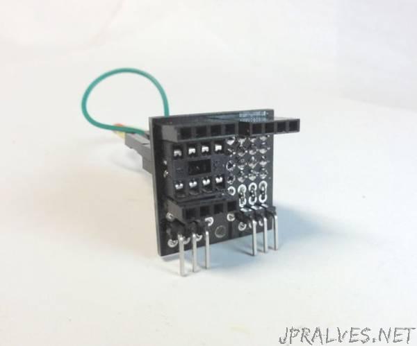 Iot123 - I2C Brick Prototyping Slave