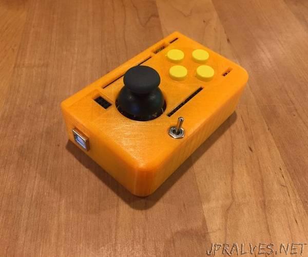 Universal Arduino Controller