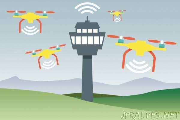 Keeping data fresh for wireless networks