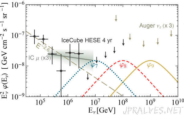 Mysterious IceCube event may be caused by a tau neutrino