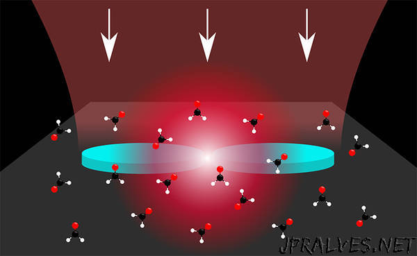 Squeezing light at the nanoscale