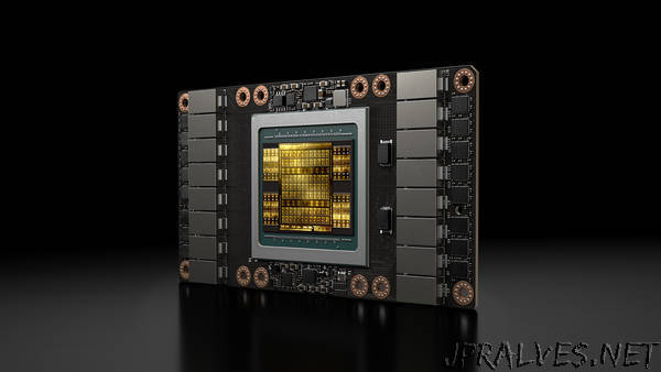 NVIDIA Tensor Core GPUs Accelerate World's Fastest Supercomputers