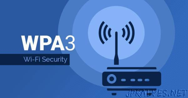 Wi-Fi Alliance introduces Wi-Fi CERTIFIED WPA3 security