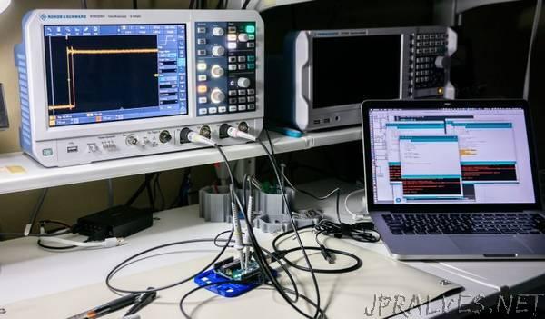 Learn Six Oscilloscope Measurements with an Arduino DUT