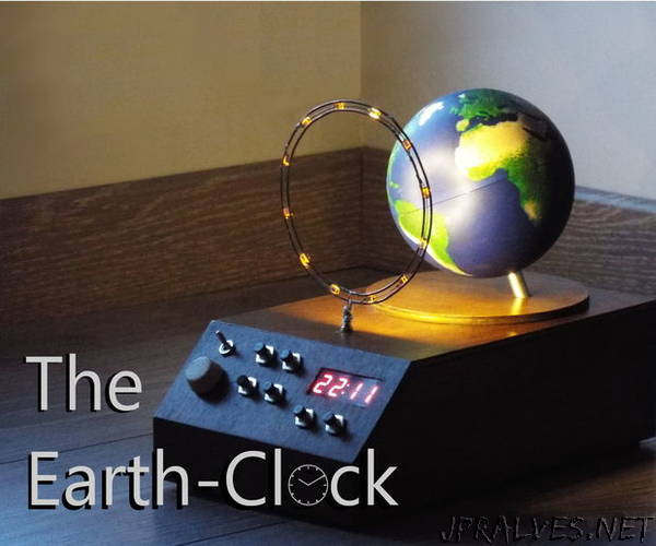 The Earth Clock