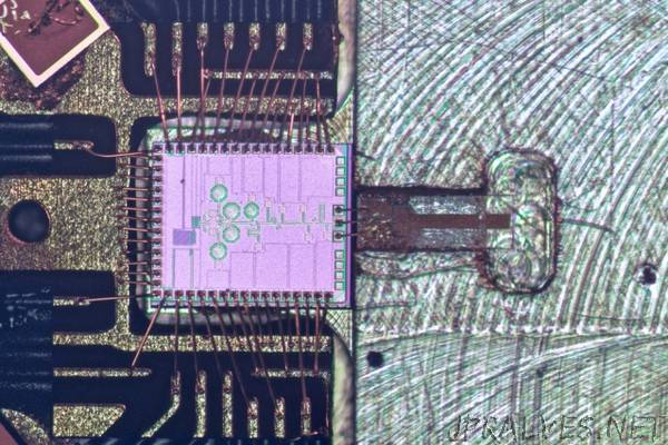 Molecular clock could greatly improve smartphone navigation