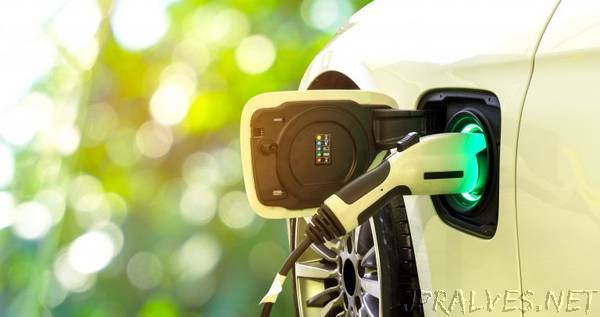 The drive for more energy-efficient electric vehicles