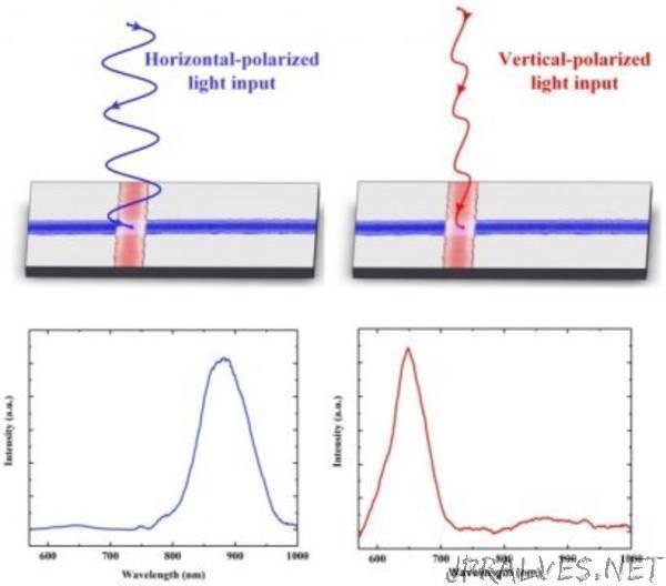Illuminating electronics: Researchers construct all-optical pocket calculator