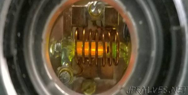Ytterbium: the quantum memory of tomorrow