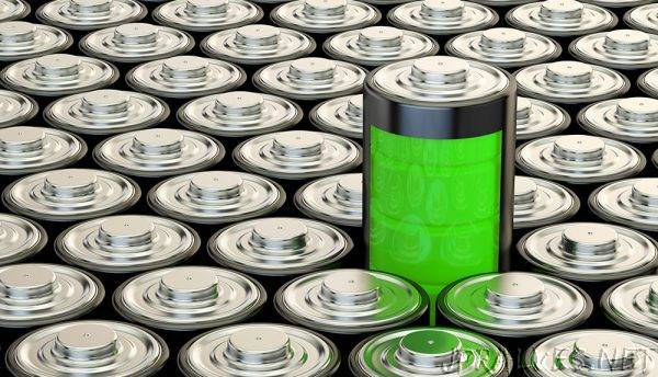 Liquid battery could lead to flexible energy storage