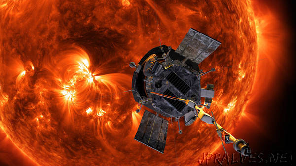 Launch Week Begins for Parker Solar Probe