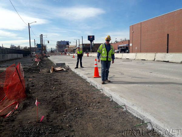 "Colorado Prepares to Install ""Smart Road"" Product by Integrated Roadways"