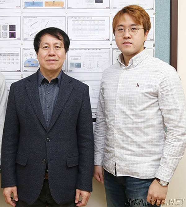 KAIST First Reveals Principles behind Electron Heating in Weakly Ionized Collisional Plasmas