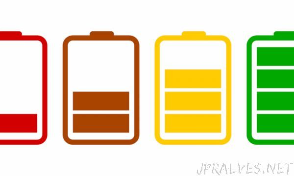 A New Dimension for Batteries