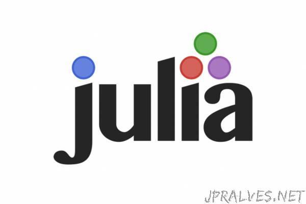 MIT-created programming language Julia 1.0 debuts