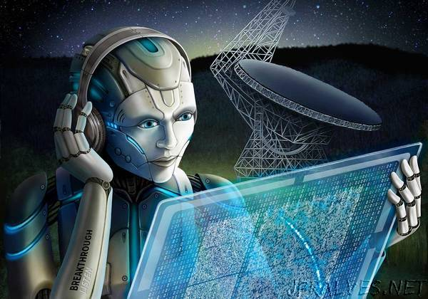 Artificial Intelligence Helps Find New Fast Radio Bursts
