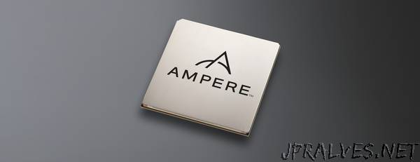 Ampere Announces Availability of eMAG for Hyperscale Cloud Computing and Unveils Aggressive, Multi-Generation Roadmap