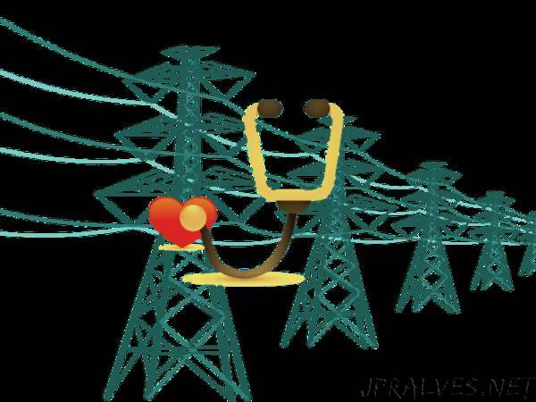 Power Outage Sensor