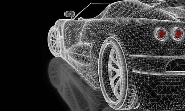 Future cars could be made from revolutionary new material