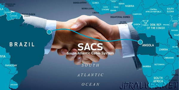 SACS Goes Live, Making Gigantic Leap in Global Connectivity