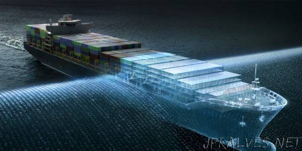 Intel Artificial Intelligence and Rolls-Royce Push Full Steam ahead on Autonomous Shipping