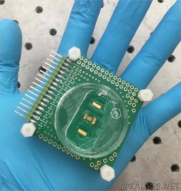 New Chip Measures Multiple Cellular Responses to Speed Drug Discovery