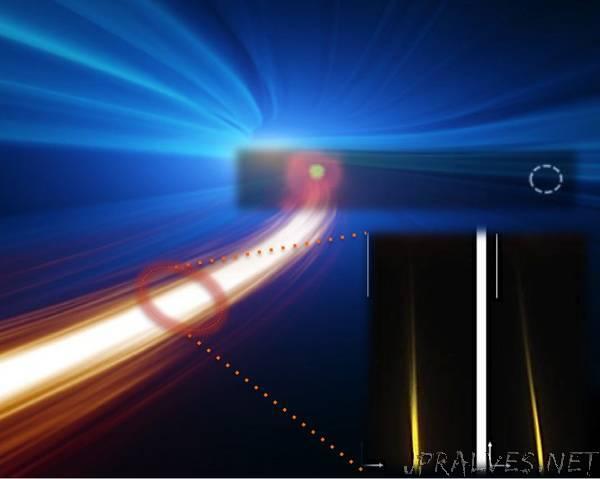 New laser breakthrough