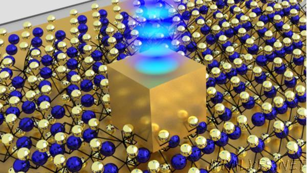 Researchers Create First Scalable Platform for On-chip Quantum Light Sources